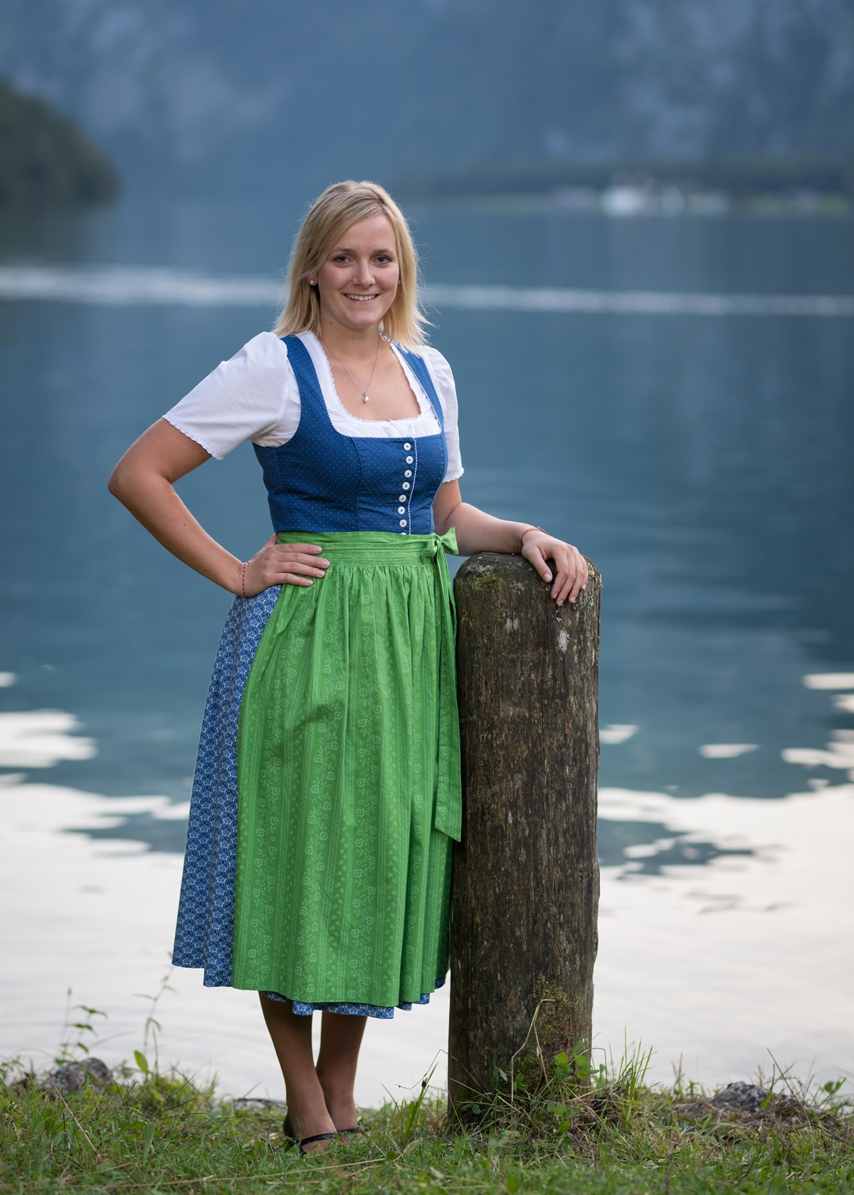 Lisa Schelble